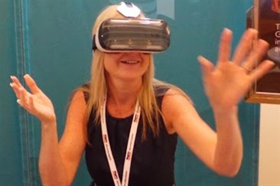 What's the Hype Around Virtual Reality?
